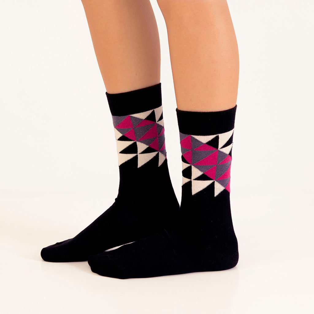 Rail Up Socks