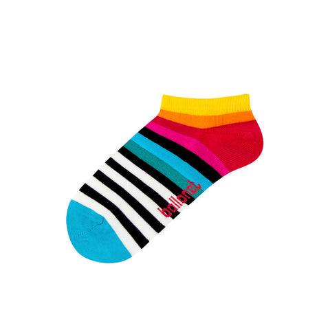 Rainbow Low Summer Socks