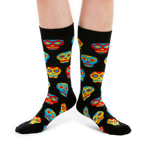 Shark Bundle (5 Socks Pack, Large Size)