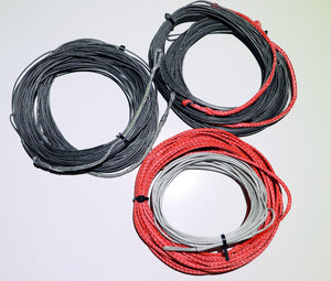 2015-2017 5th ELEMENT Complete replacement set of lines 19m/22m/24m/27m