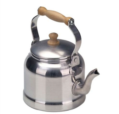 Traditional Toy Kettle
