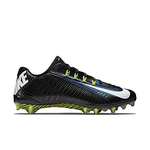 b1fdb88a2f1 NIKE Vapor Carbon Elite TD Mens Football Cleats (12.5