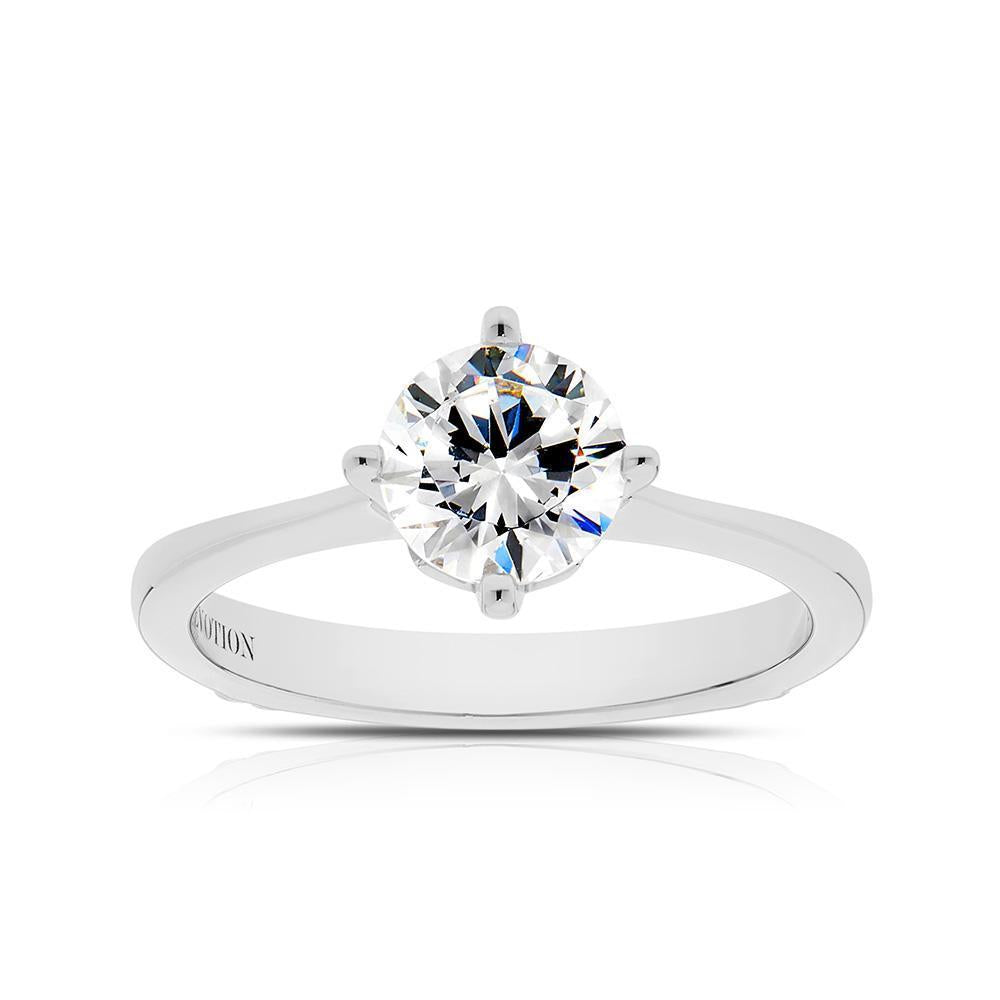 Olivia Engagement Ring