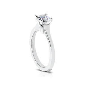 Emily Solitaire Engagement Ring