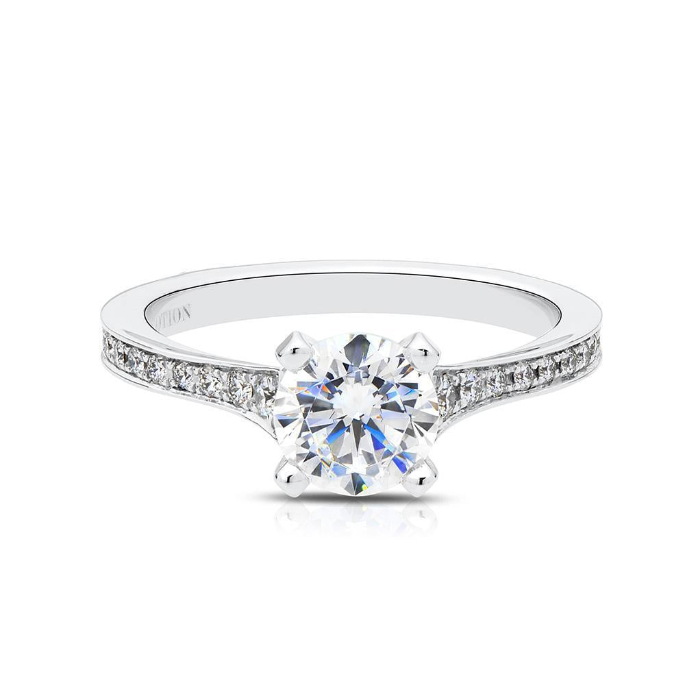 Emma Engagement Ring