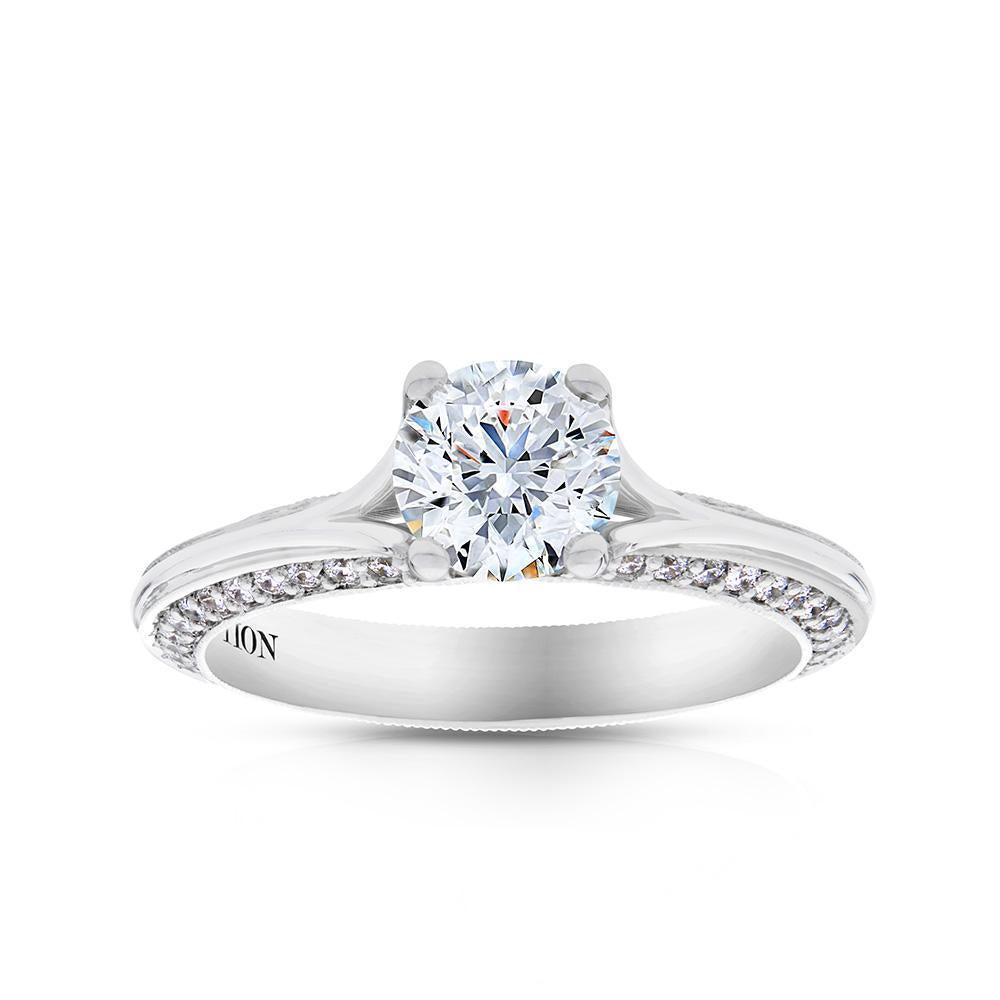 Madeline Engagement Ring