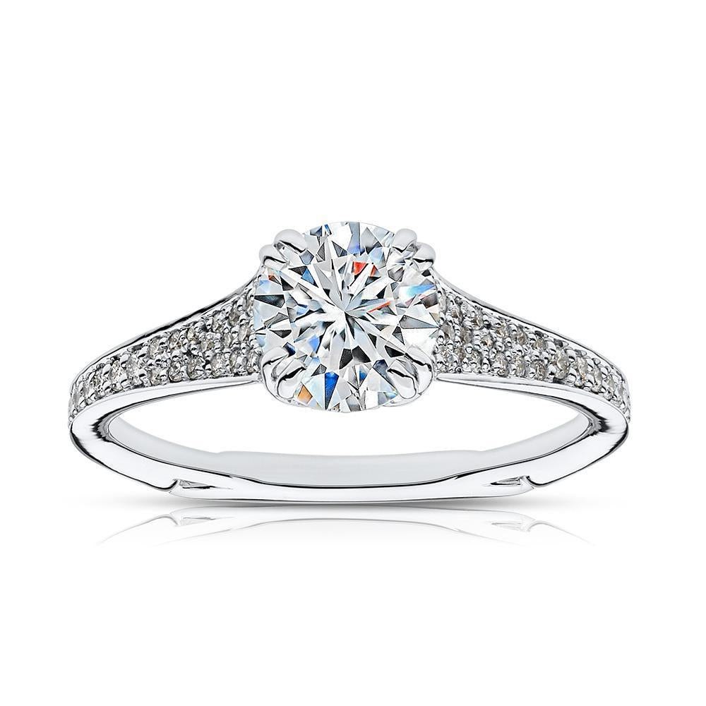 Melissa Engagement Ring