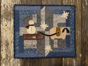 Snugg-let Seasonal Pattern Pack