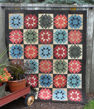 Load image into Gallery viewer, Marbles & Jacks Quilt Pattern