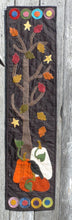 Load image into Gallery viewer, Banner Seasons Too Wool Applique Quilt Pattern