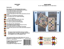 Load image into Gallery viewer, Barn Dance Quilt Pattern