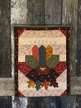 Load image into Gallery viewer, Blessings Applique Quilt Pattern - PDF