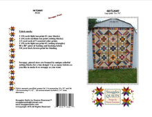 Load image into Gallery viewer, scrappy lap quilt pattern