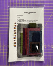 Load image into Gallery viewer, Snugg-let Spring Blooms - Wool only Kit