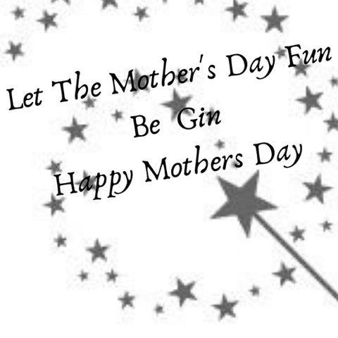 Mothers Day Gin