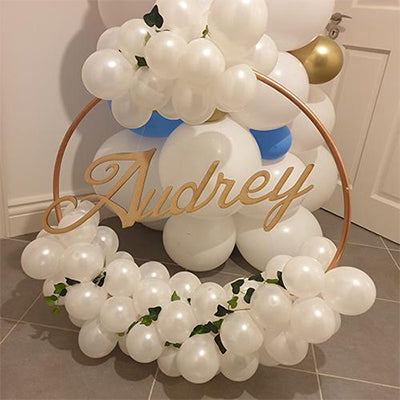 Wooden Name Sign Customised Name Signs Personalised Name Signs Decor
