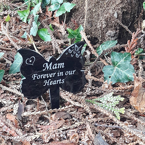 Personalised Engraved Memorial Plaque