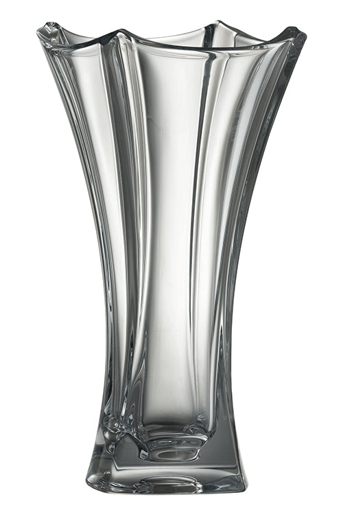 Galway Crystal Irish Crystal Vase