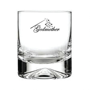 Personalised Whisky Glass The Godmother Engraved Whisky Glass