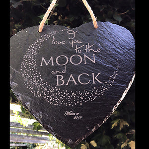 Engraved Slate Gifts