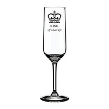 Load image into Gallery viewer, Personalised Flute Engraved Champagne Flute Engraved Flute