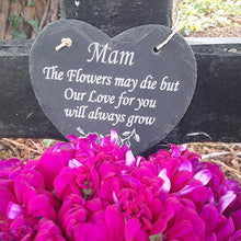 Load image into Gallery viewer, Personalised Memorial Plaque