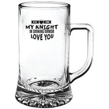 Load image into Gallery viewer, Personalised Beer Tankard