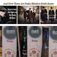 Load image into Gallery viewer, Peaky Blinders