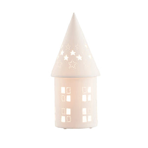 Magical House Starlight House Lamp Belleek Living Starlight House Lamp