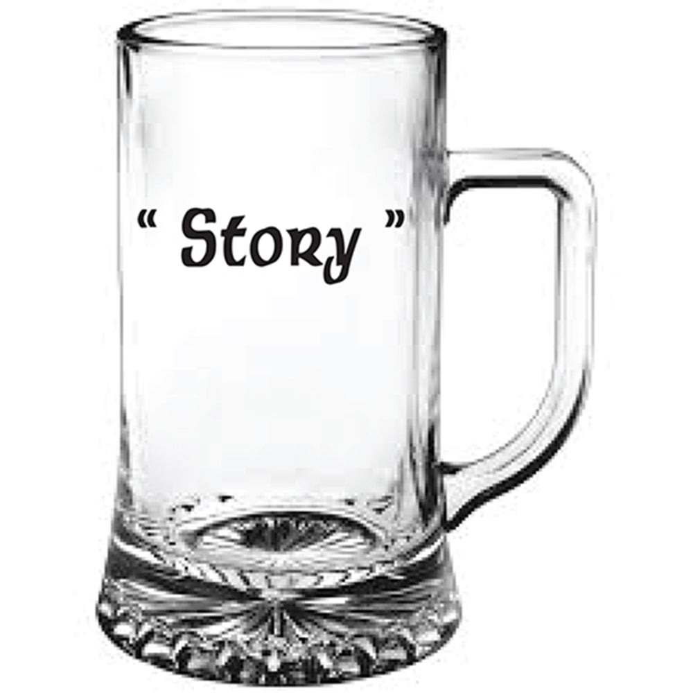 Engraved Beer Tankard Personalised Beer Tankard Dublin Sayings Engraved Glass Engraved Beer Glass Customised Beer Tankard Birthday Gifts For Him Any Message Here Beer Tankard Add A Personal Message Beer Tankard