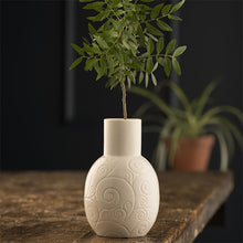 Load image into Gallery viewer, Belleek Vase Irish Pottery Irish Ceramics Irish Gifts Made In Ireland Wedding Gifts Engraved Gifts Irish Gifts on Line