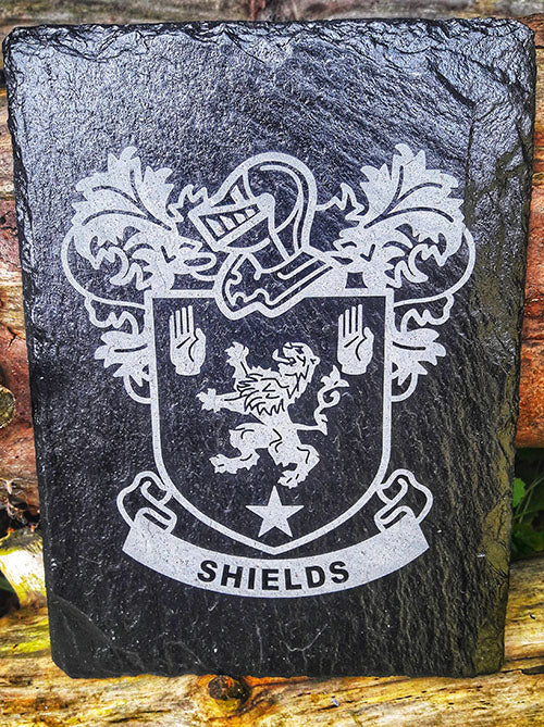 Family Coat of Arms Irish Family Surnames