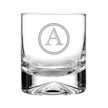 Load image into Gallery viewer, Engraved Whisky Glass Engraved DOF Personalised Whisky Glass Engraved Glass Personalised Glass Gift Personalised Gifts