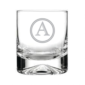Engraved Whisky Glass Engraved DOF Personalised Whisky Glass Engraved Glass Personalised Glass Gift Personalised Gifts