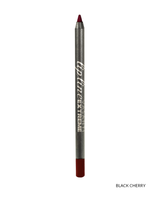 Vasanti Lipline Extreme Lip Pencil - Shade Black Cherry front shot