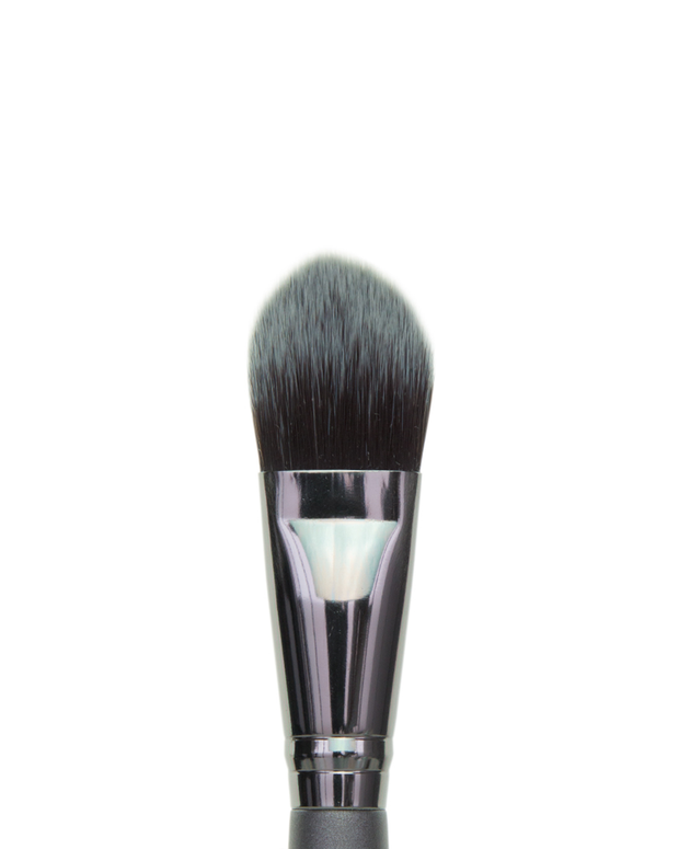 Foundation - Build it up brush