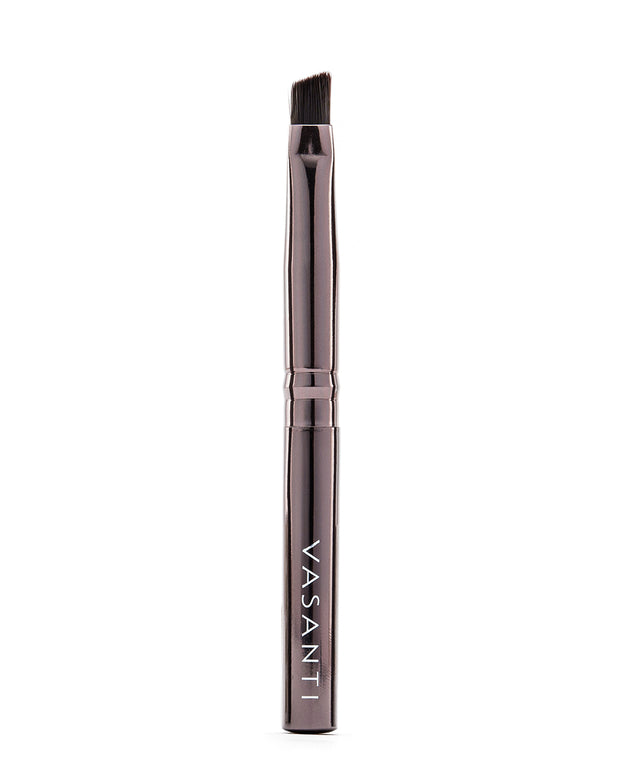 Stubby Liner/Brow Brush 602