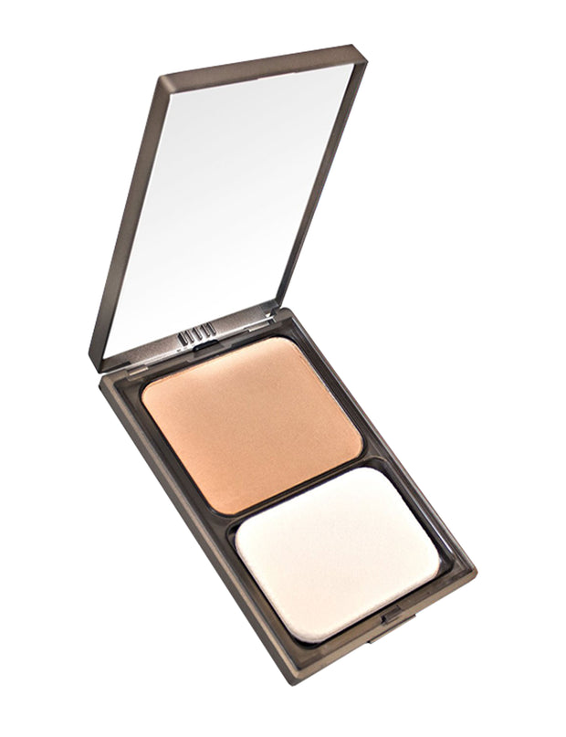 Vasanti Face Base Powder Foundation - Product shot