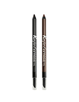 Vasanti Extreme Intense Eyeliner Pencil - All Shades Front Shot