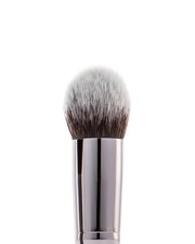 Stubby Round Foundation Brush 201