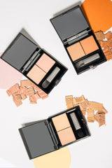 Vasanti Wonders of the World Colour Correcting Concealer Duo - All shade lifestyle shot