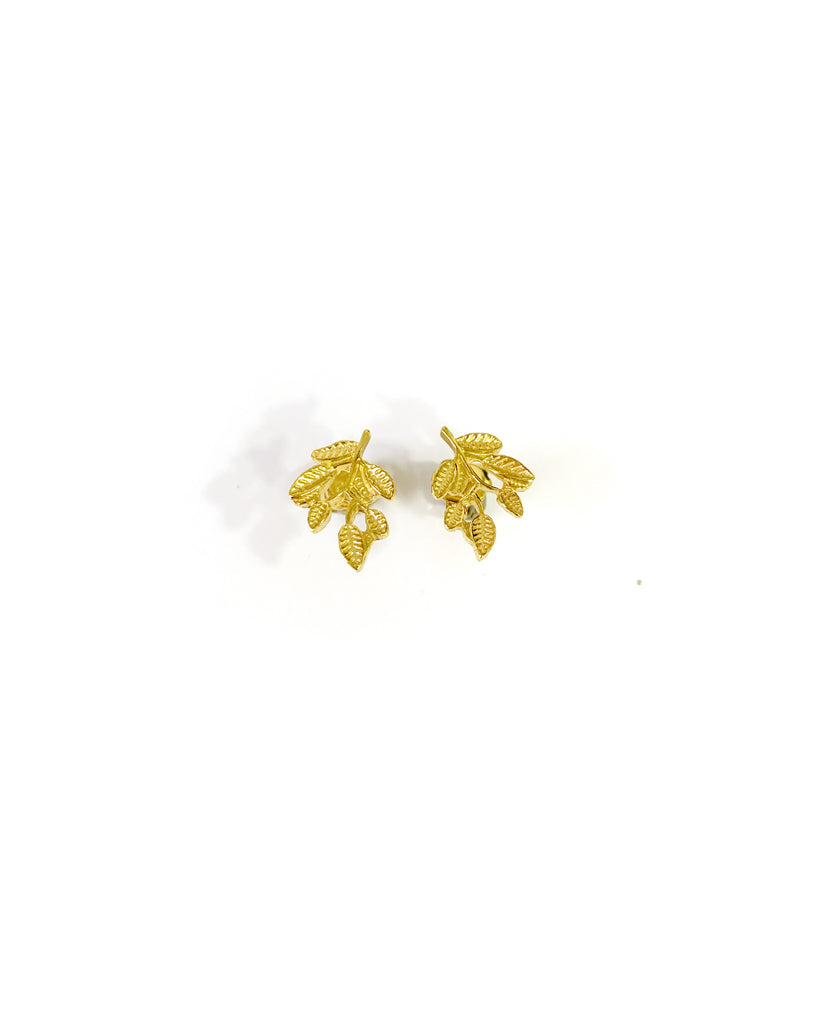 Livorno Earrings (925 Silver)