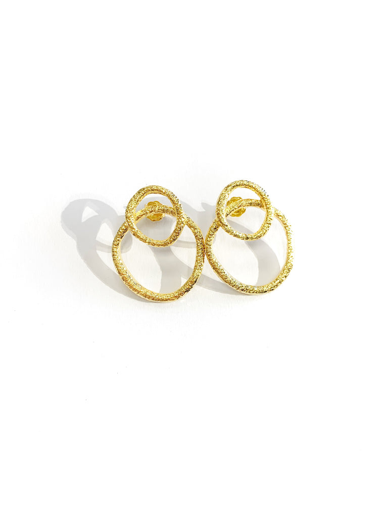 Lena Earrings (silver 925)