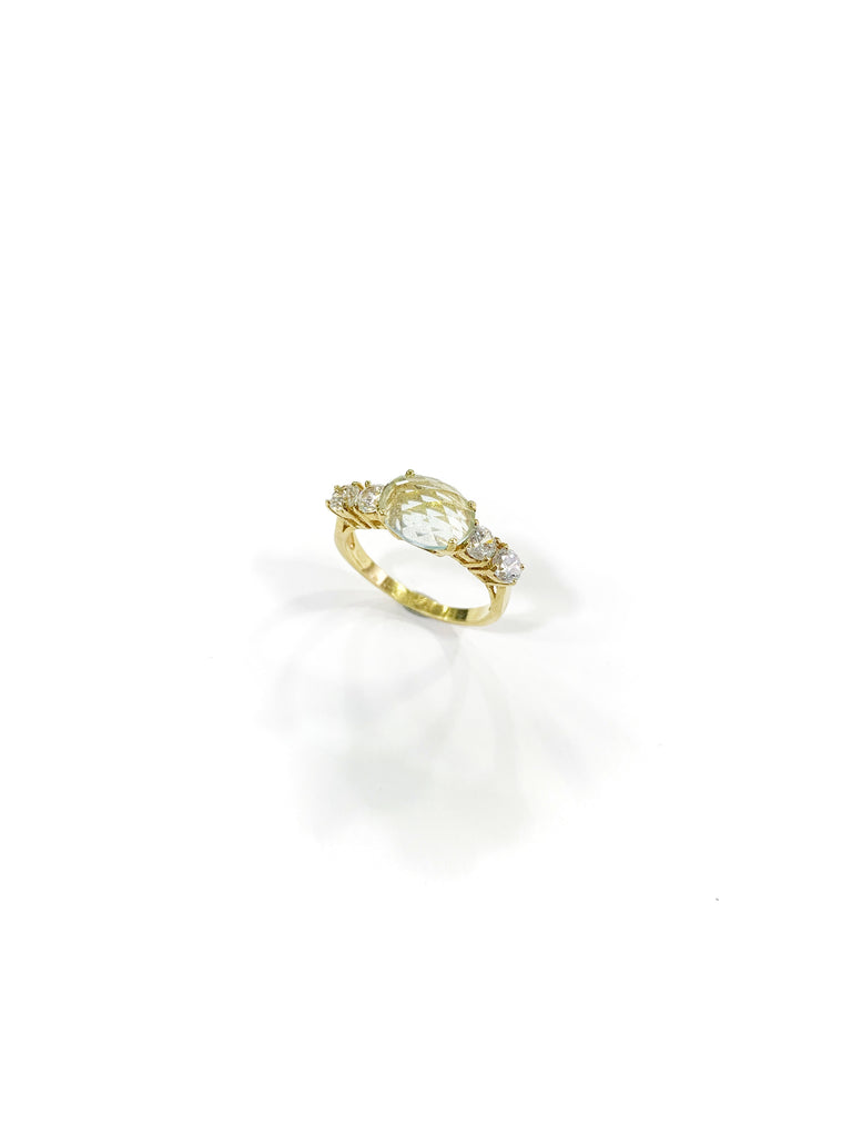 Limpsy Ring (Silver 925)