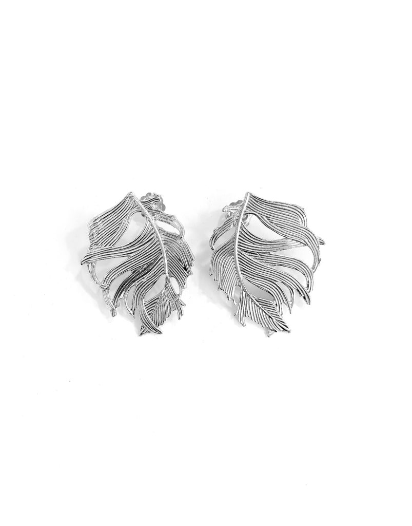 Parma Earrings (925 Silver)