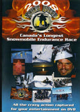 2008 Cain's Quest Race Video DVD