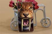 15 Patterns Case Cover For Lenovo S960 Animals Tiger Lion Bear Hard Plastic Back Cover Skin Case For Lenovo Vibe X S960