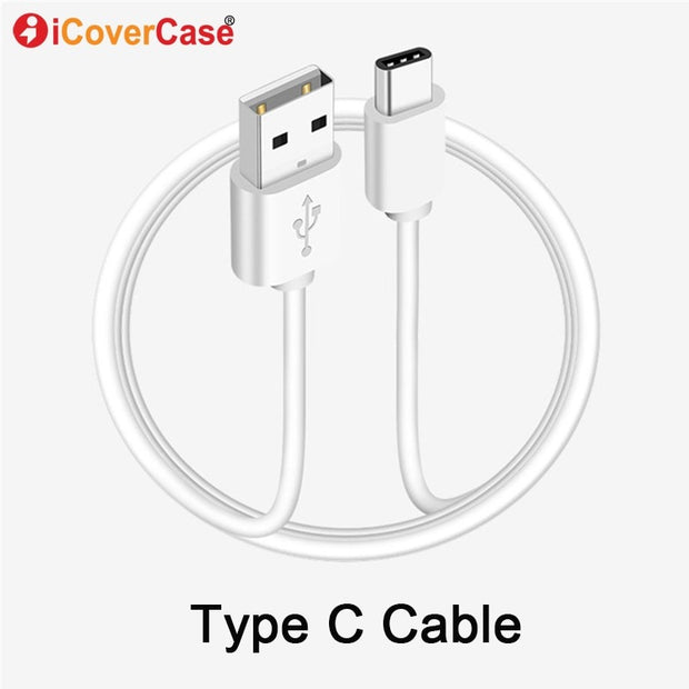 1M 2M 3M 5M Type C Cable For HTC U11 Life U11+ U11 Eyes U Ultra U Play 10 Evo Type-C Cables Mobile Charger Line Charging Case