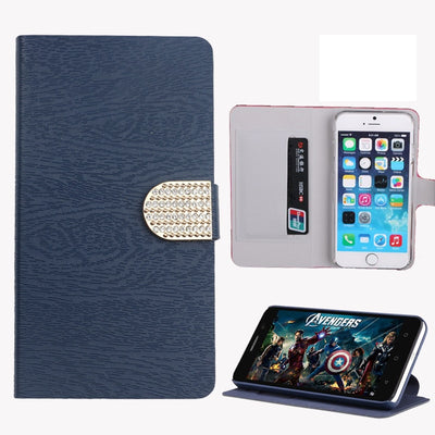"(3 Style) High Quality PU Leather Case For Coolpad Max A8 930 Wallet Magnetic Case Flip Cover Coolpad A8 5.5"" Case Phone Cover"
