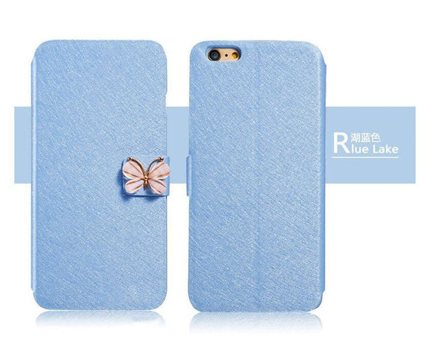 Csw blue butterfly